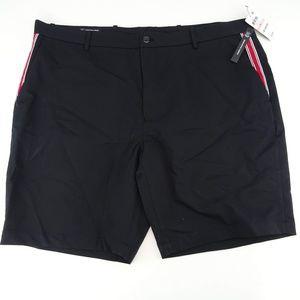 INC Men's Pull-On Shorts Deep Black Size 40 NWT
